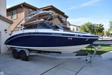 Yamaha 242 Limited S, 23', for sale - $38,000