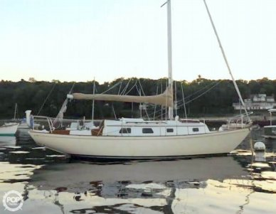 Bristol 32, 32', for sale - $30,600
