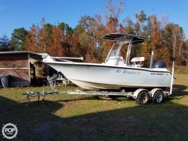 Key West 203 FS, 20', for sale - $41,200