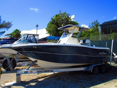Sea Sport 2400 CC, 24', for sale - $24,900