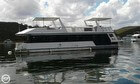 2000 Twin Anchors 54 Houseboat - #125