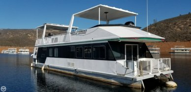 Twin Anchors 54 Houseboat, 54', for sale - $98,000