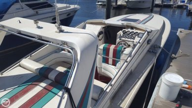 Sonic 27 SS, 27', for sale - $17,500