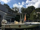 1989 Boston Whaler 18 Outrage - #2