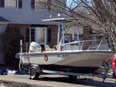 Boston Whaler 18 Outrage, 18', for sale - $17,500