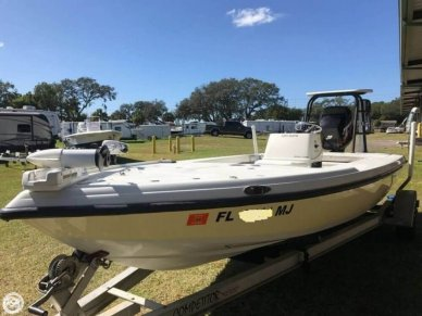Action Craft 1890, 18', for sale - $19,500