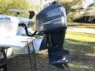 Yamaha 250HP Four-stroke Power