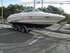 1998 Sea Ray 215 Express Cruiser - #2