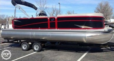 Premier 240 Sunsation, 24', for sale - $59,600