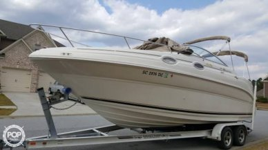 Sea Ray 24, 24', for sale - $23,800