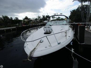 Sea Ray 340 Sundancer, 37', for sale - $64,900