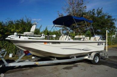 Carolina Skiff 218 DLV, 21', for sale - $22,495