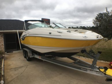 Monterey 233 Explorer, 22', for sale - $28,900