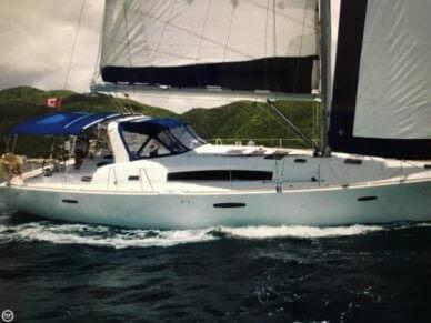 Beneteau Moorings 50.5, 50', for sale - $230,000