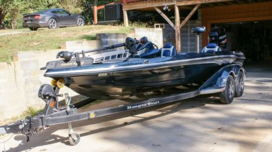 Ranger Boats 520C, 520C, for sale - $44,000