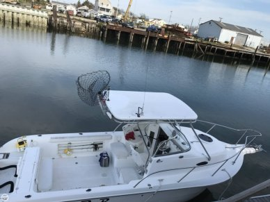 Sea Fox 257 Walkaround, 26', for sale - $23,400