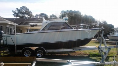 Bertram 30 Moppie, 30', for sale - $52,500