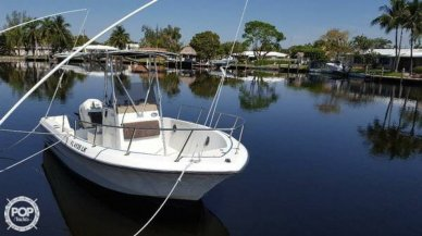 Hydra-Sports 20, 20', for sale - $17,500