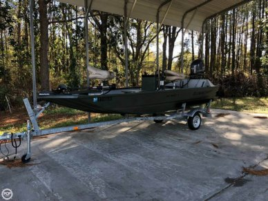 Alumacraft 1650 Cc, 16', for sale - $17,000