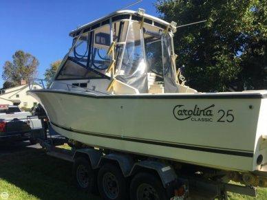 Carolina 25, 25', for sale - $38,000
