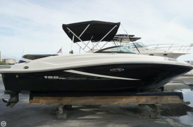 Sea Ray 190 Sport, 19', for sale - $21,199