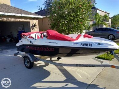 Sea-Doo 15, 15', for sale - $20,500