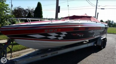Baja 28, 28', for sale - $18,250