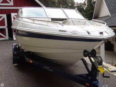 Crownline 20, 20', for sale - $29,500