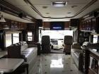 2011 Allegro Bus 36 QSP, Leather Furniture