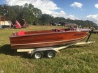 1958 CHRIS-CRAFT SPORTSMAN 17
