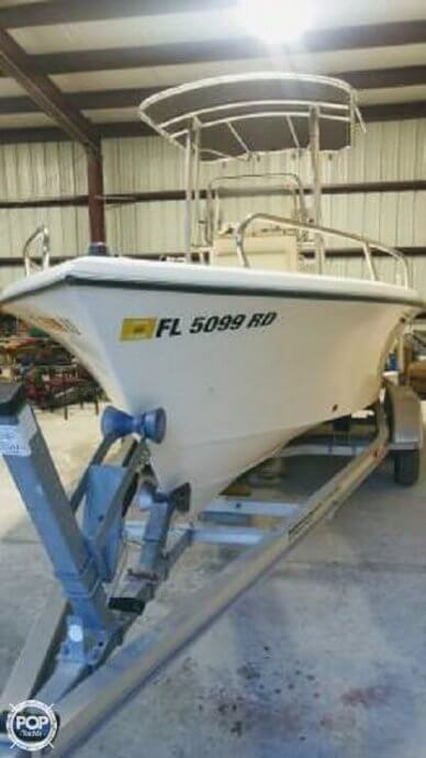 Maycraft 18, 18', for sale - $17,000