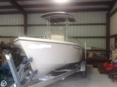 Maycraft 1900 CC, 18', for sale - $15,990