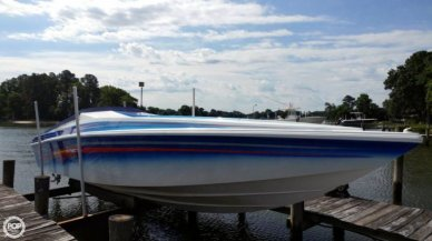 Sonic 358, 36', for sale - $71,900