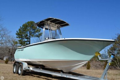 Key West 203 FS, 20', for sale - $59,995