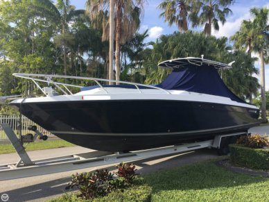 Contender 35, 35', for sale - $83,000