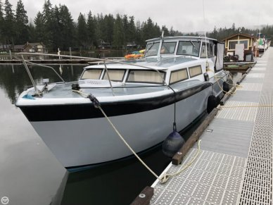 Monk 32, 32', for sale - $18,000