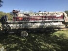 2012 Sun Tracker Party Barge 20 DLX - #2
