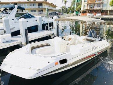 Hurricane 201 Sun Deck Sport, 20', for sale - $18,500