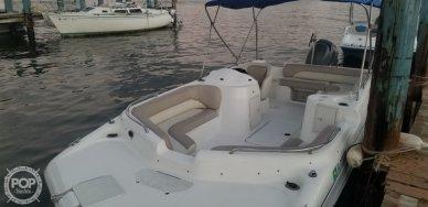Hurricane 201 Sun Deck Sport, 20', for sale - $18,000