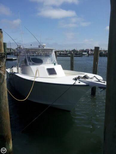 Ocean Master 34, 34', for sale - $83,400