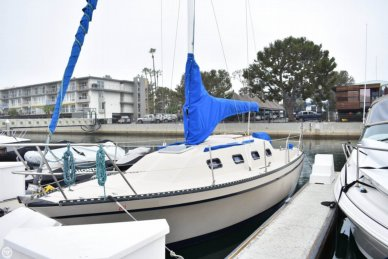 Lancer Boats 29 Powersailer, 28', for sale - $19,500