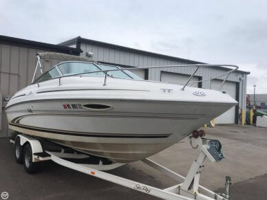 Sea Ray 215 Express Cruiser, 215, for sale