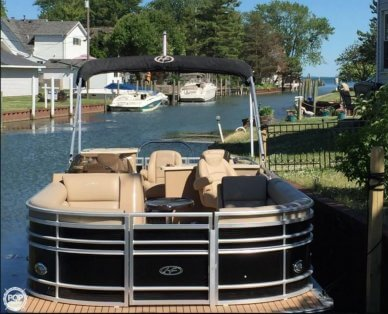 Harris 240 Sunliner, 26', for sale - $35,000