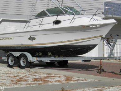 Aquasport 215 Explorer, 21', for sale - $16,500