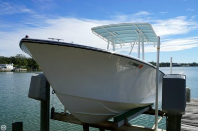 SeaCraft 23 Open Fisherman, 23', for sale - $27,700