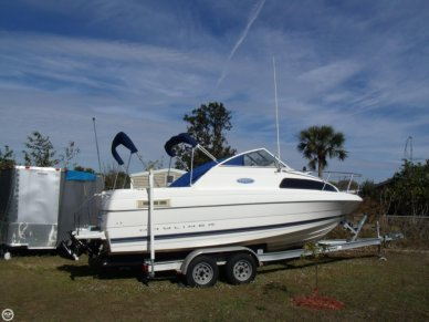 Bayliner 222 Classic, 22', for sale - $17,500