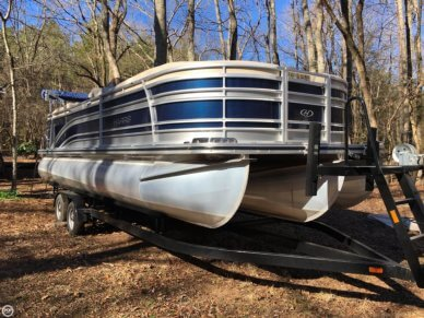 Harris Flotebote Solstice 240, 25', for sale - $48,900