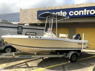 Clearwater 1900CC, 18', for sale - $19,500