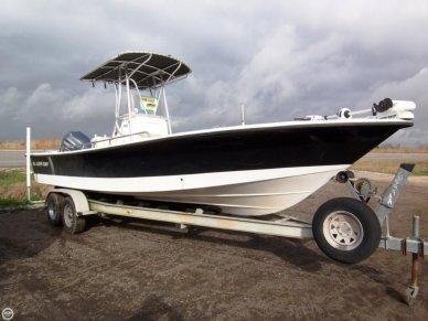 Blazer Bay 2400 Bay Boat 24 Center Console, 23', for sale - $28,900