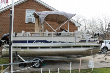 Leisure Kraft 2023 Navigator, 20', for sale - $15,000